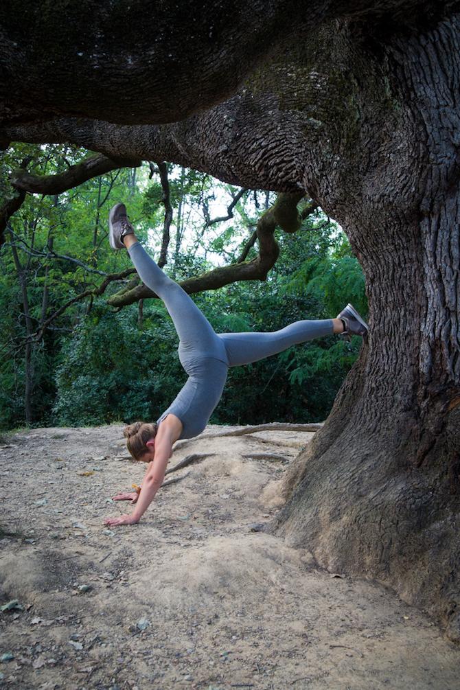 Yoga traguardo giorgia banditori